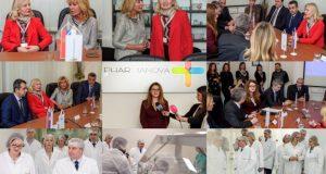 Poseta Evropske investicione banke i Banca Intese Pharmanovinoj fabrici