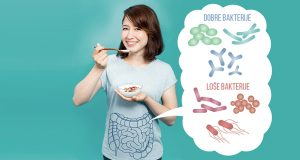 Kvasnica među probioticima za zdravu crevnu mikrofloru