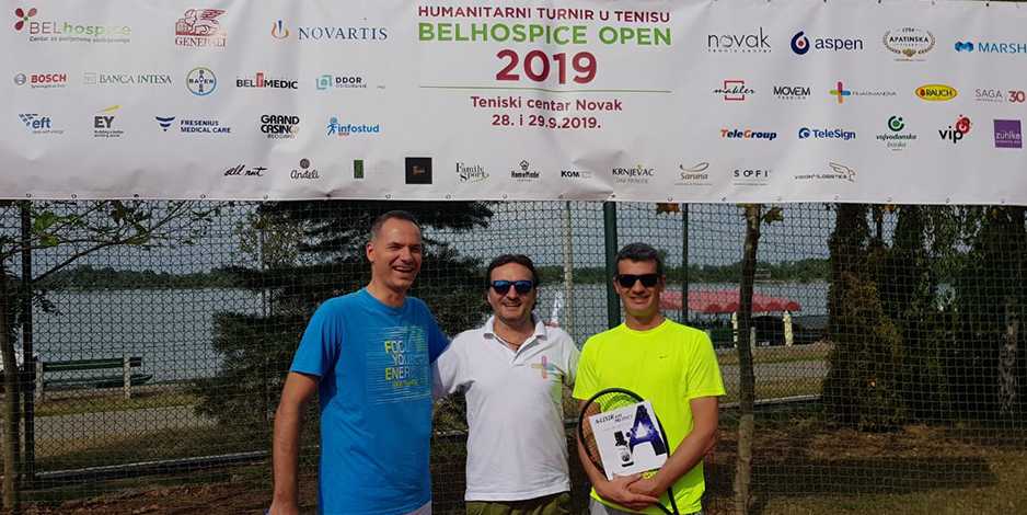 Belhospice 2019